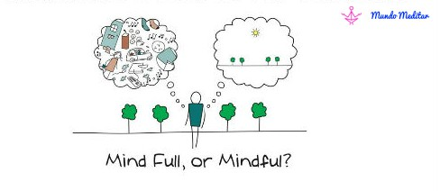 Mindfulness nella vita quotidiana